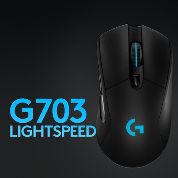 Logitech Luncurkan Tiga Mouse Wireless Gaming