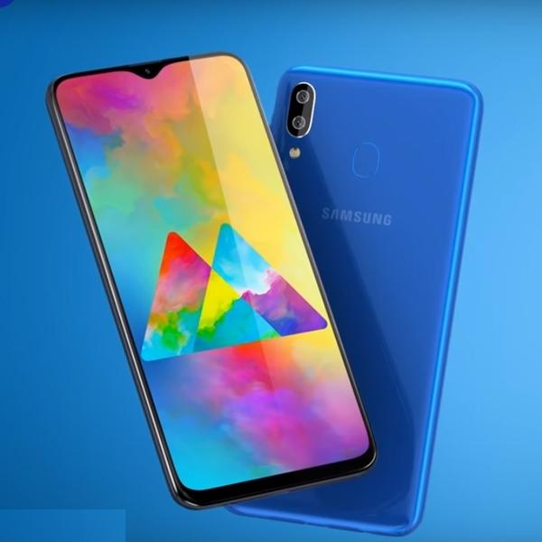Samsung Galaxy M10 dan Galaxy M20 Resmi Mendebut, Ini Harganya