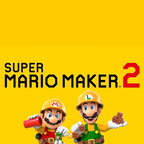 Super Mario Maker 2 Segera Mendarat di Nintendo Switch