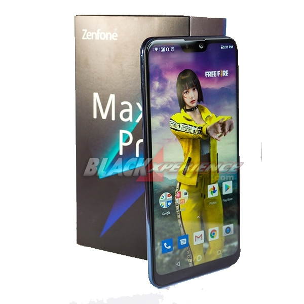 Review Zenfone Max Pro M2: Kamera Lumayan, Gaming Tak Perlu Dipertanyakan