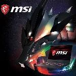 Giliran MSI Bawa GeForce RTX ke Laptop Gaming GE75 Raider