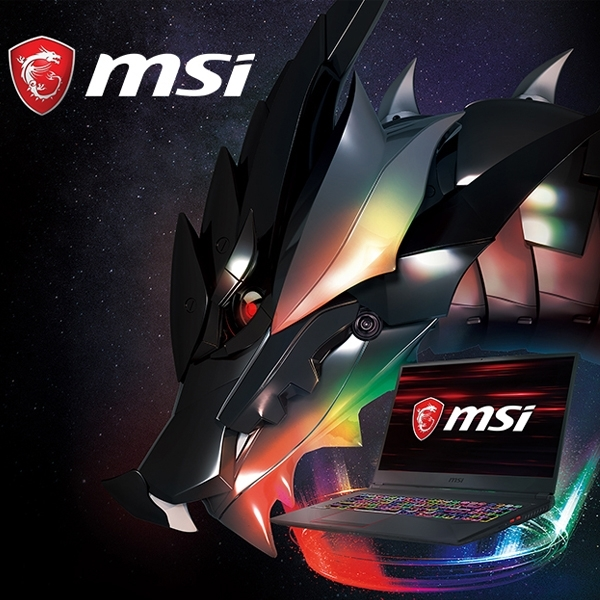 Giliran MSI Bawa GeForce RTX ke Laptop Gaming GE75 Raider