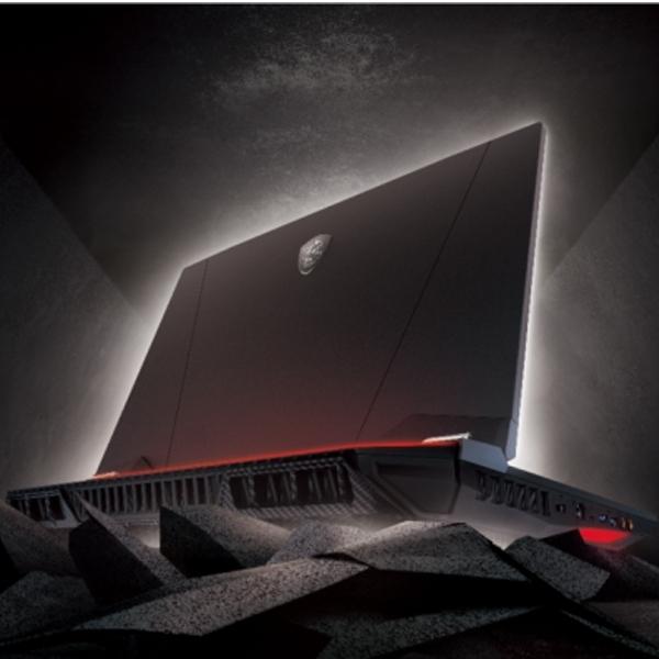 MSI Pamerkan Beragam Perangkat Gaming Anyar di Computex 2019