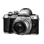 Mengulik Fitur Kamera Olympus OM-D E-M10 Mark II