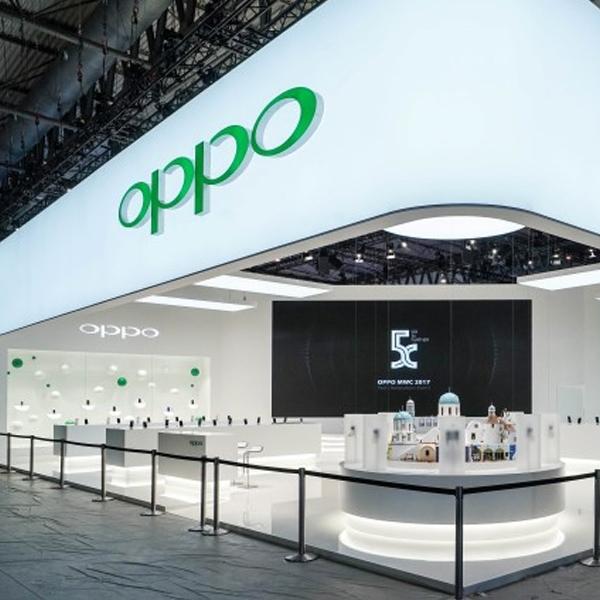 Dua Inovasi OPPO yang akan Tampil di MWC 2019