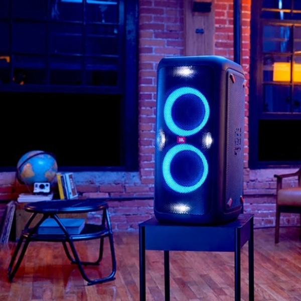 JBL PartyBox, Speaker Premium Bagi Para Party Lovers