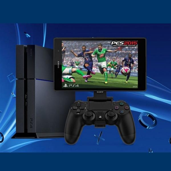Aplikasi PS4 Remote Play Kini Hadir di iOS