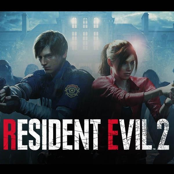 Mencekamnya Trailer Game Resident Evil 2