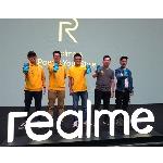 Realme 3 Resmi Hadir di Indonesia, Tawarkan Harga Menggoda