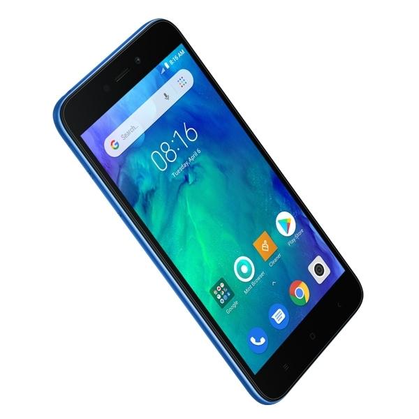 Redmi Go, Ponsel Android Go Perdana Xiaomi di Indonesia