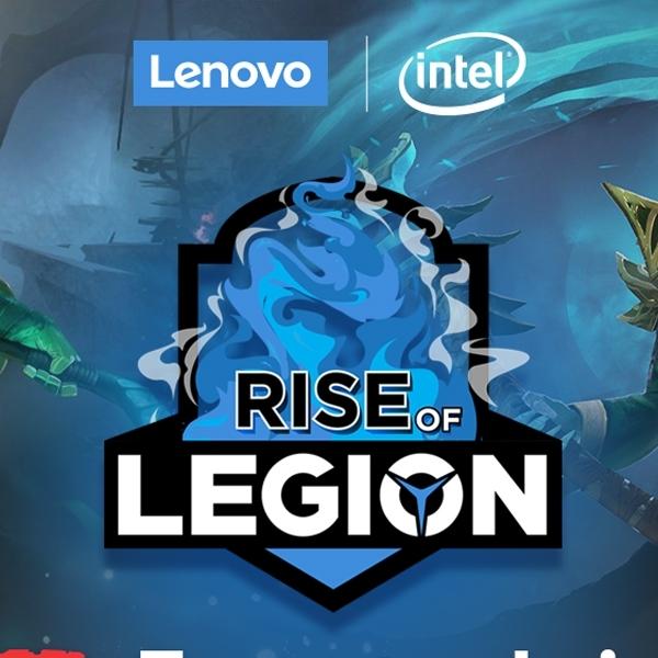 Lanjutkan Kesuksesan, Lenovo Gelar Turnamen Rise of Legion Online