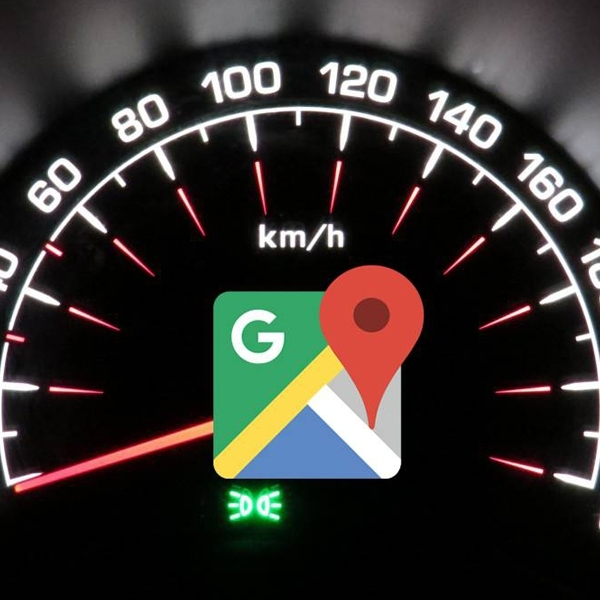 Sekarang Bisa Pantau Kecepatan Kendaraan Lewat Google Maps