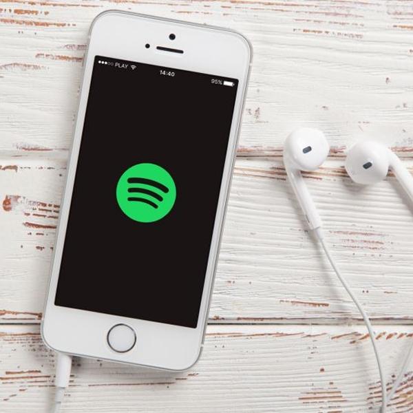 Storyline, Fitur baru Spotify yang Mirip Instagram Stories
