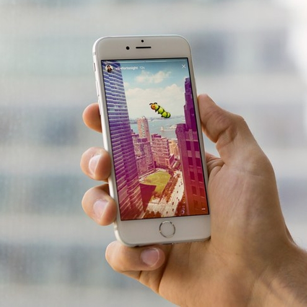 Cara Mudah Bikin Stories Instagram Anti Mainstream