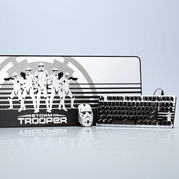 Razer Punya Gaming Gear Baru dengan Tema Star Wars