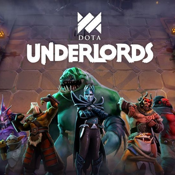 Underlords, Sekuel Game Dota dengan Genre Berbeda