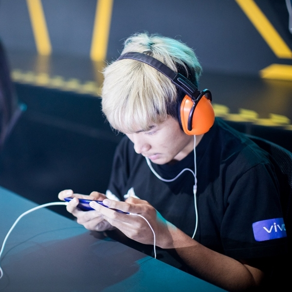 Vivo Jadi Senjata Utama Gamers  di PUBG MOBILE Club Open SEA League 2019