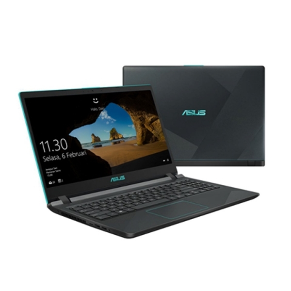 ASUS VivoBook Pro F560UD, Handal untuk Produktivitas dan Hiburan