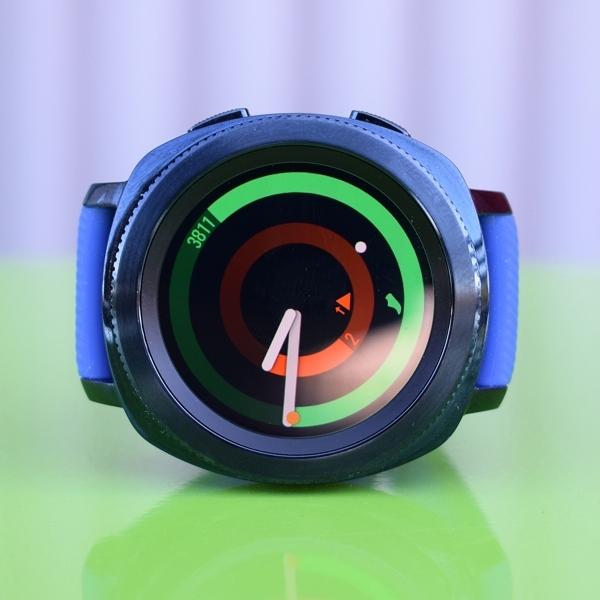 Galaxy Watch Active Jadi Nama Smartwatch Terbaru Samsung?