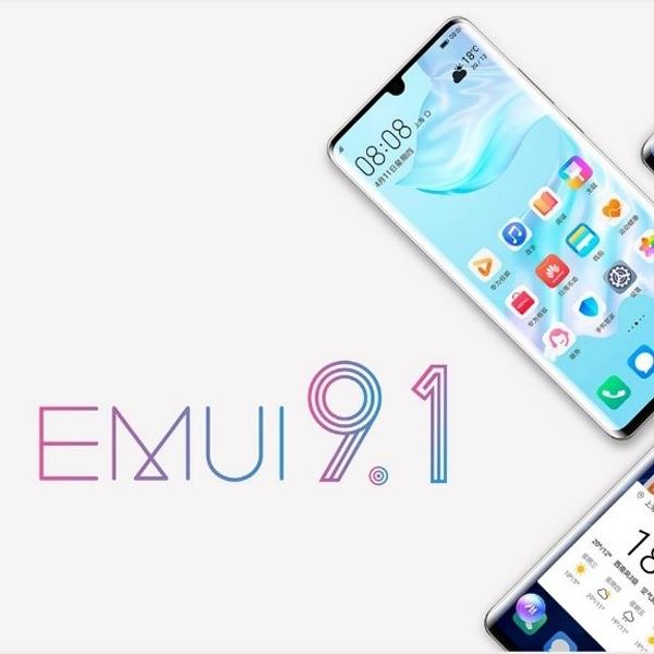 Ini Daftar Smartphone Huawei yang Kebagian EMUI 9.1