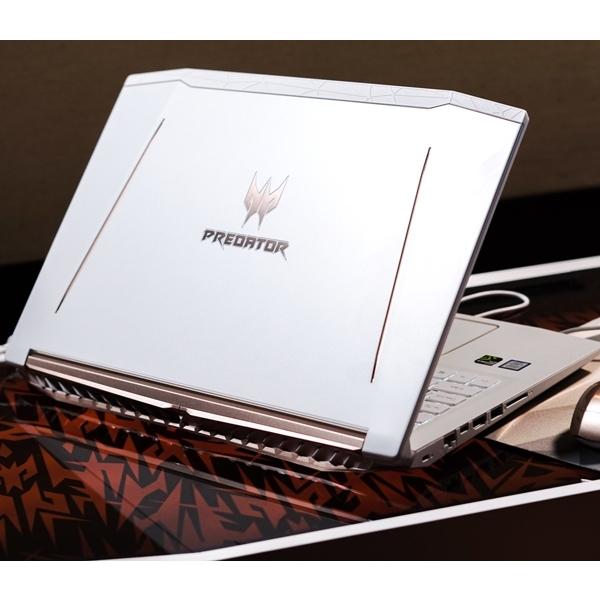 Desain Menawan dan Elegan, Predator Helios 300 Special Edition Mendarat di Indonesia