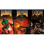 Tiga Seri Pertama Game Doom Kini Hadir di Nintendo Switch