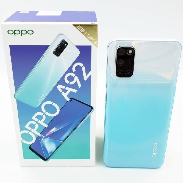 OPPO A92 Resmi Meluncur, Hadirkan Pengalaman Baru Dengan Layar Neo-Display