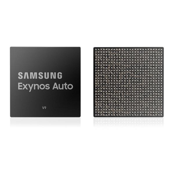 Exynos Auto V9, Chipset Besutan Samsung Khusus untuk Mobil
