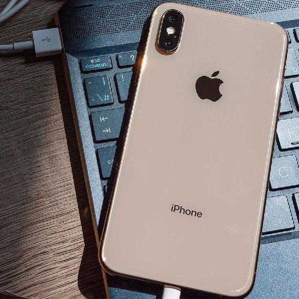Akan Ada Fitur Tambatan iPhone Via USB di Chrome OS