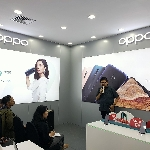 Gandeng Global Teleshop, OPPO Resmikan Outlet Baru di WTC