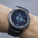 Gara-gara Update Aplikasi, Wearable Baru Samsung Bocor ke Publik