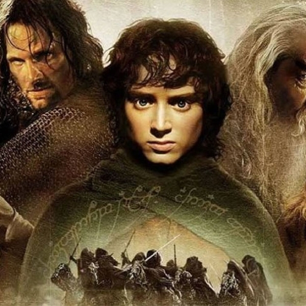 Amazon Game Studios Kerjakan Game Lord of the Rings