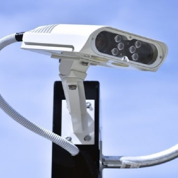 Kamera E-TLE  untuk Tilang Elektronik Berteknologi ANPR