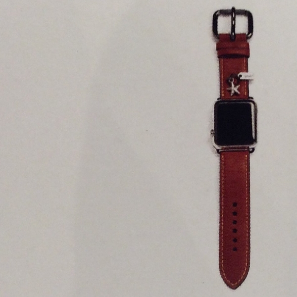 Tali Jam Premium Apple Watch, Begini Wujudnya