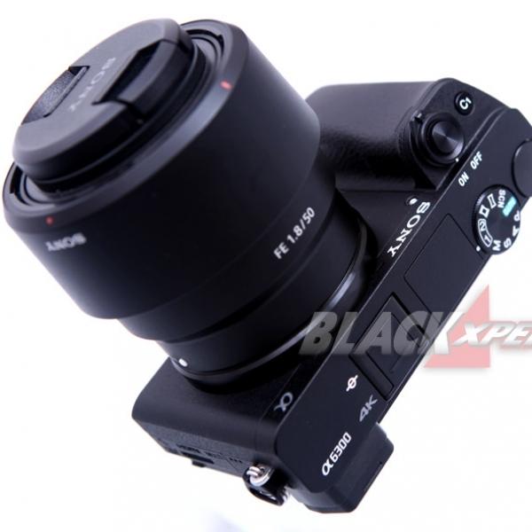Auto Fokus Tercepat, Ini Kemampuan Kamera Mirrorless Sony A6300