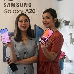 Luncurkan Galaxy A20s dan A30s Samsung Siap Bertarung di Low Entry