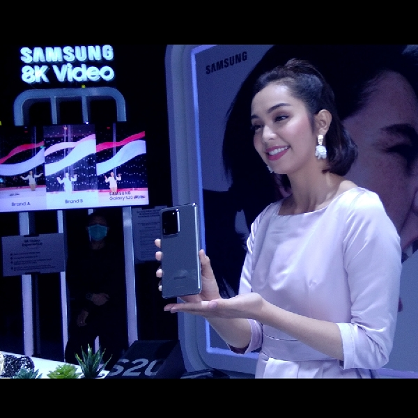Samsung Galaxy S20 Series, Inovasi Teknologi Pertama Smartphone untuk Fotografi dan Filmmaker