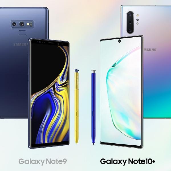 8 Keunggulan  Galaxy Note10 dan Note Plus  yang Perlu Anda Ketahui