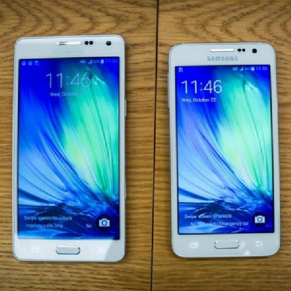 2017 Diam-Diam Samsung Kenalkan Galaxy A Series