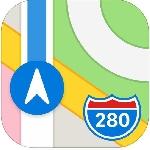 Apple Maps di iOS 15 dapat Memberikan Peringatan Tentang Kondisi Cuaca