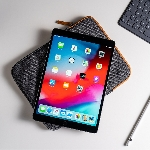 Review Apple iPad 2019