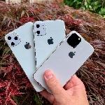 Terungkap, Semua Model di Iphone 11 Tidak Akan Menggunakan Fitur 3D Touch