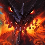 Menjadi Naga Terkuat di Hearthstone Descent of Dragons