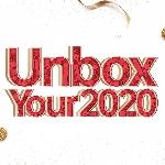"OPPO Gelar Festive Event ""Unbox Your 2020"" di Gandaria City"