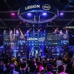 Lenovo Legion of Champions IV : Tim Aerowolf  Asal Indonesia Rebut Juara Pertama