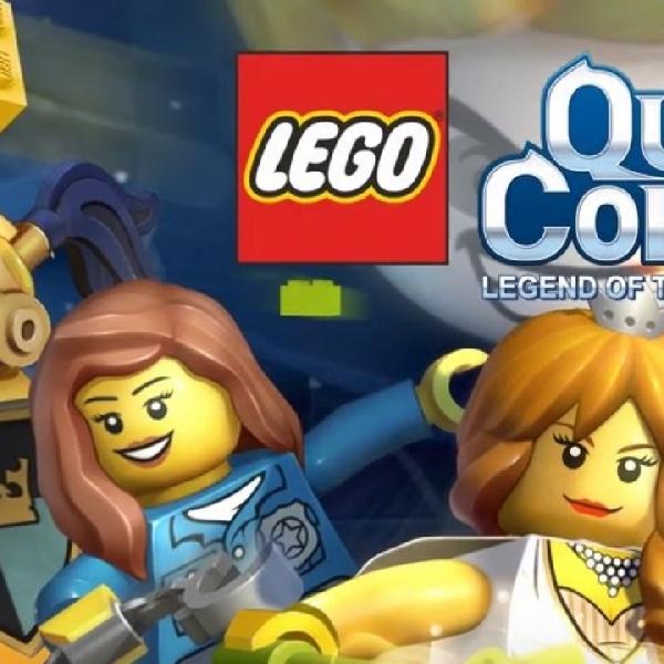 LEGO Quest and Collect Resmi Mendarat untuk Platform Smartphone