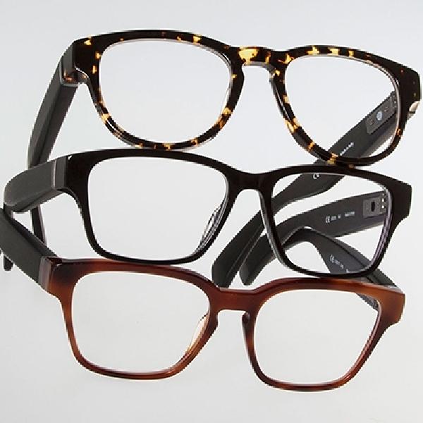 Keren, Kacamata Ini Bakal Lacak Semua Aktivitas