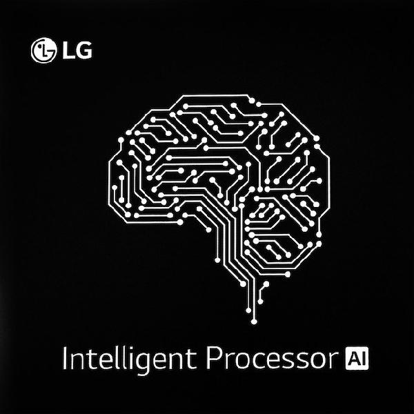 LG Kembangkan Chip yang Lebih Pintar untuk Perangkat Smart Home