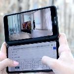 Jelang IFA 2019, LG Luncurkan Teaser Undangan Ponsel Layar Ganda