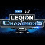 Headhunters Siap Berikan yang Terbaik di Lenovo Legion of Champions III 2019